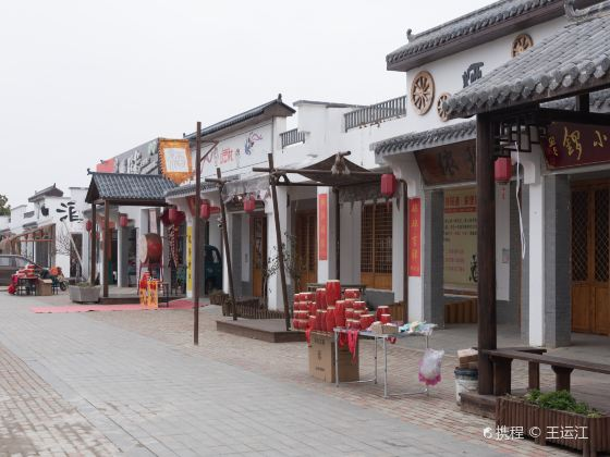 Xiaogang Village