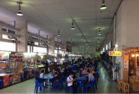 Bangrak Bazaar