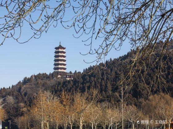 Qushan Mountain Scenic Spot