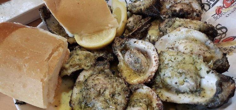 Drago's Seafood Restaurant3