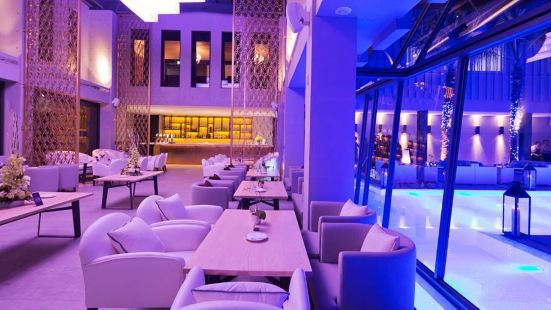 BELUGA 法式餐廳 - BELUGA restaurant&bar
