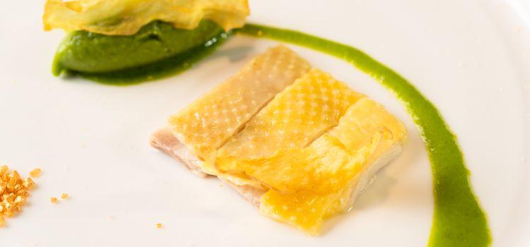 躍·Yuè現代粵菜料理3