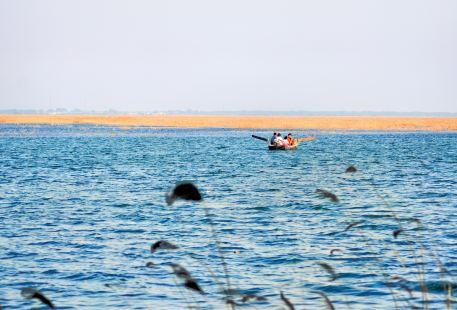 Hengshui Lake