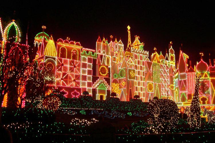 迪士尼主題樂園度假區