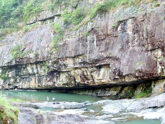 츠옌산 관광단지