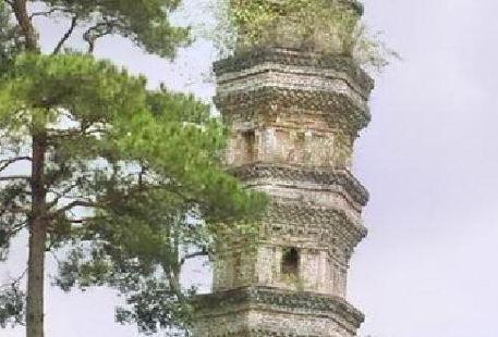 Dasheng Temple Tower