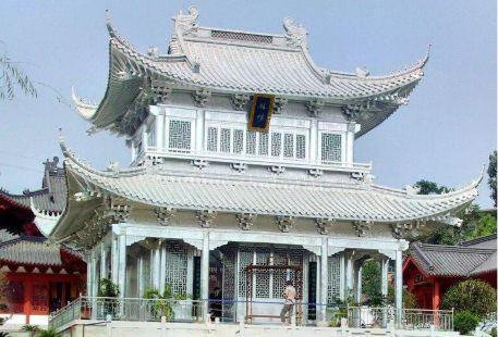 Yongxing Silver Building