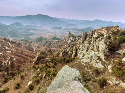 Yiwulü Mountain