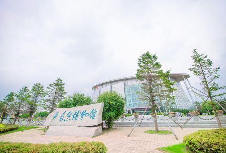 吉林省自然博物館