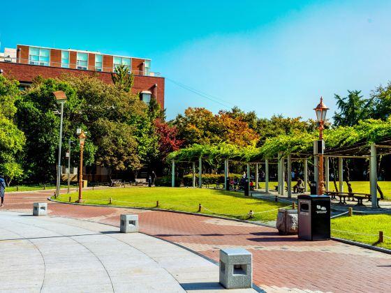 국채보상운동기념공원
