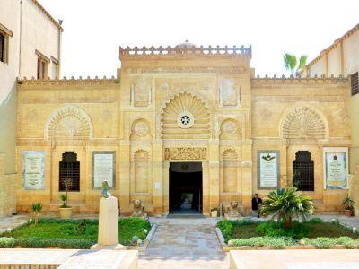 コプト博物館