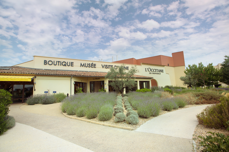 L'Occitane en Provence - Site de production