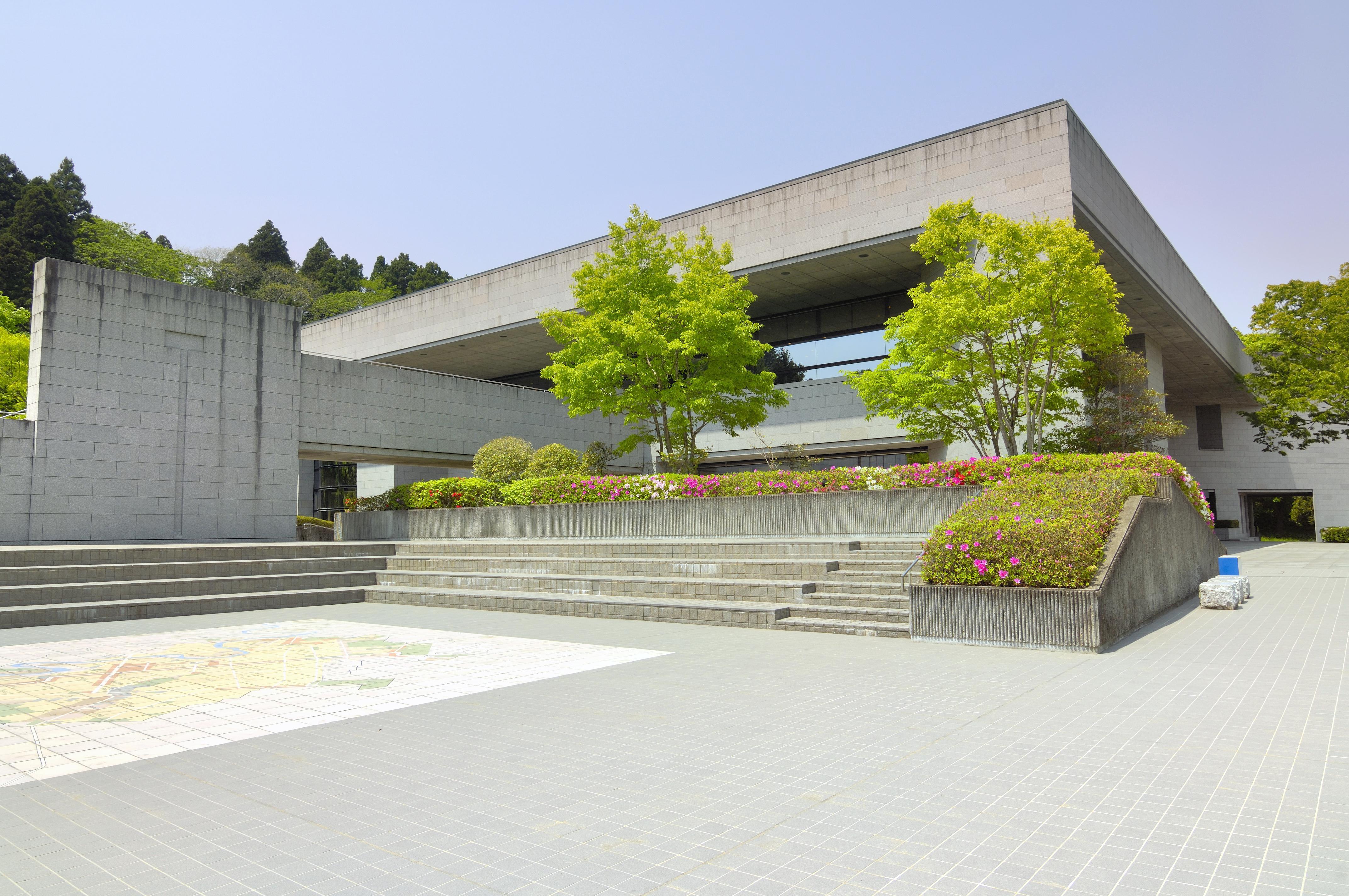 센다이시박물관