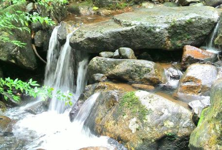 Xiangu Waterfall