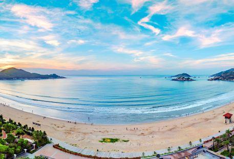 Qing'ao Bay