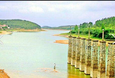 Crane Reservoir