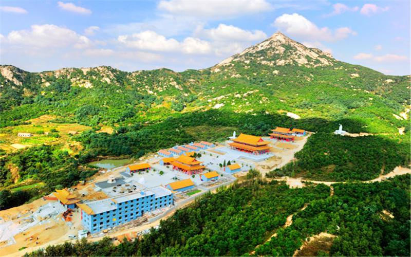 Weihai Duofushan International Tourism Resort