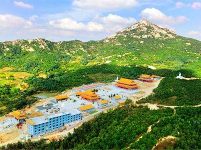 웨이하이 다복산 국제관광리조트단지
