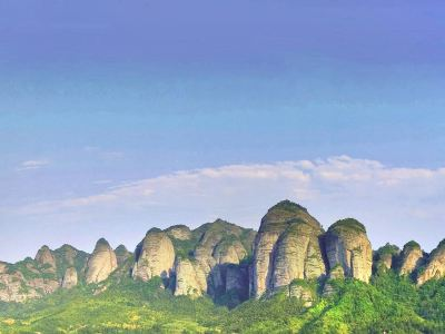 South Wudang Tourist Attractions