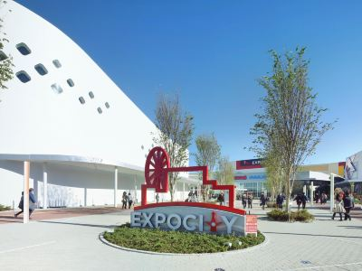 Mitsui Shopping Park (LaLaport EXPOCITY)