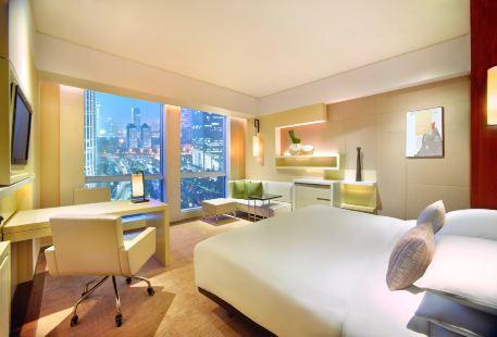 Ritz Carlton Hotel Spa