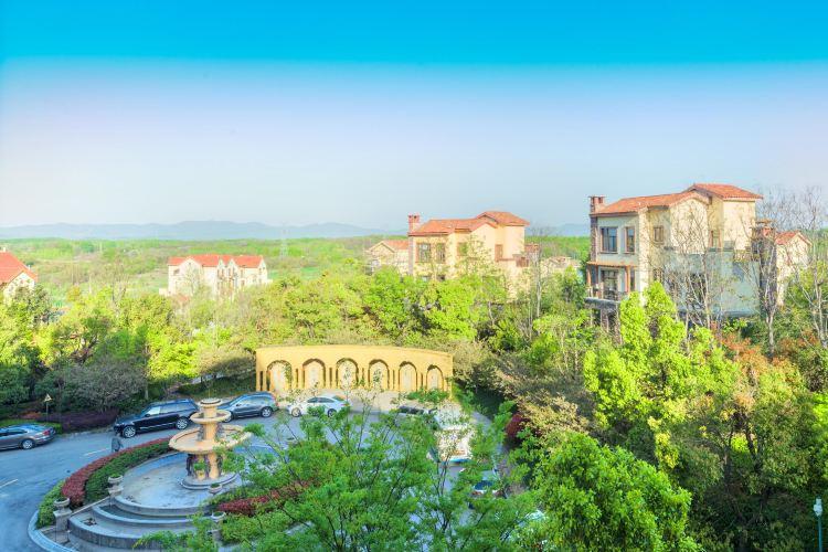 琅琊山冠景國際旅遊度假中心