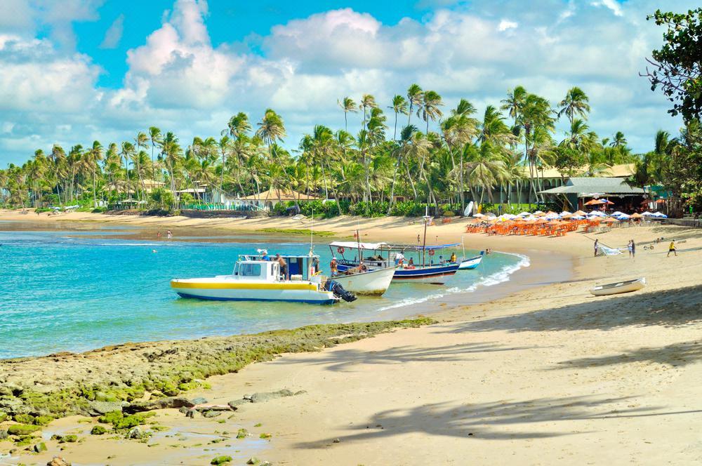 Mundai Beach