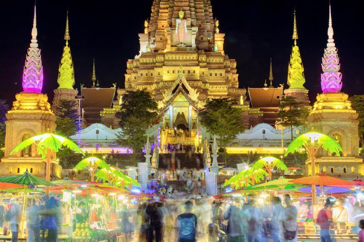 Starlight Night Market