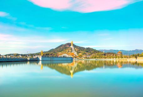 WeiShan Mountain Scenic Resort