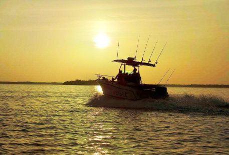 Saigon River Sunset Cruise