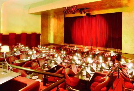 GOP Variete-Theater Essen