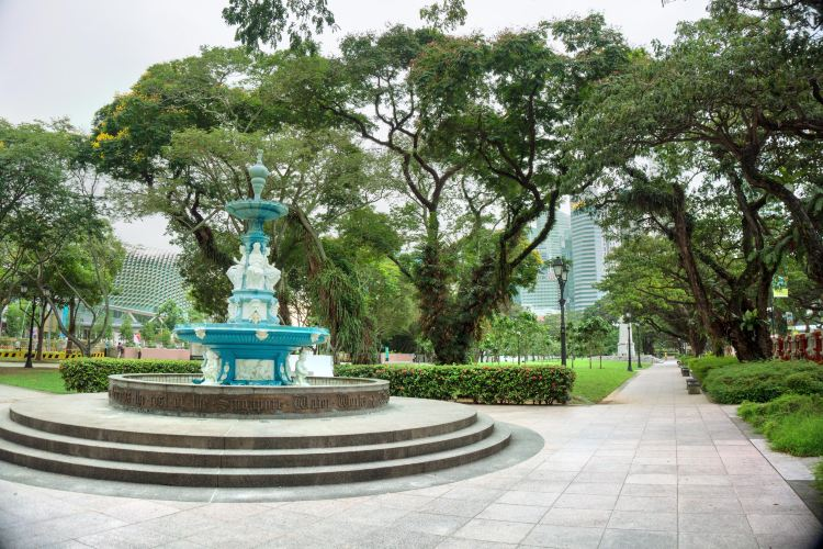 Esplanade Park travel guidebook –must visit attractions in Singapore – Esplanade  Park nearby recommendation – Trip.com