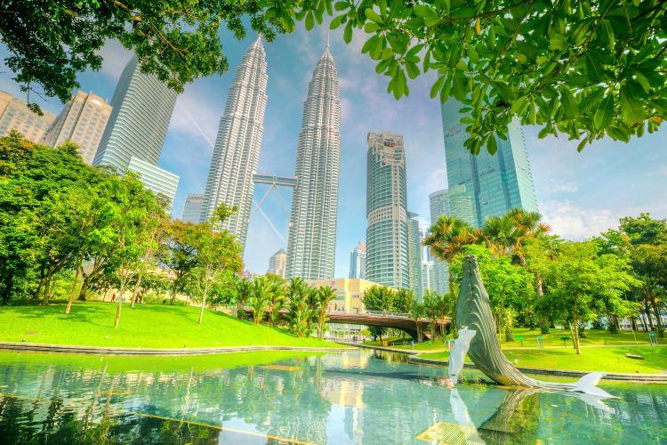 吉隆坡中央公園