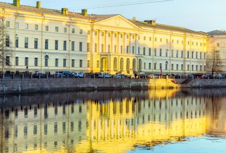 俄羅斯國家圖書館