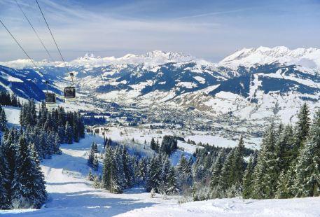 梅傑夫滑雪場