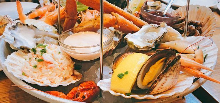 The Seafood Bar (Van Baerlestraat)2