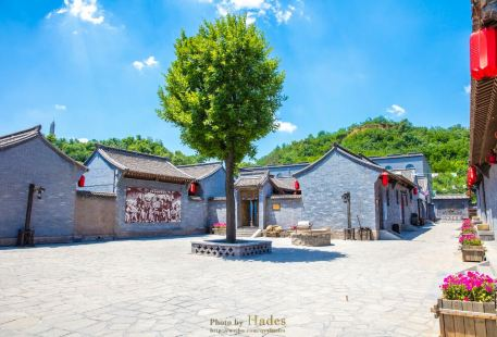 The Eighth Route Army Cultural Park