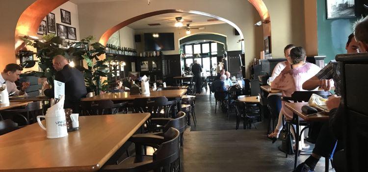 V Kolkovne Restaurant1
