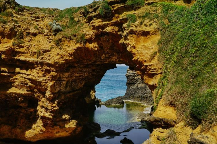 The Grotto3