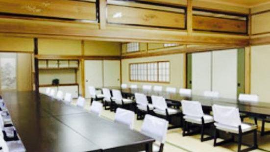 Fucharyori Chausuyama Ryotei Sakaguchiro