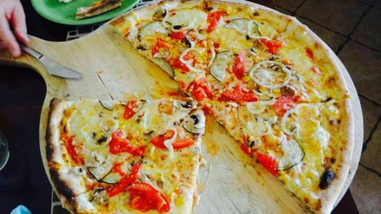 Pizzeria Tabasco