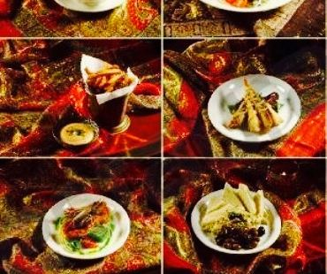 Restaurant Malu-Cha