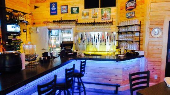 Tavern Bar 2