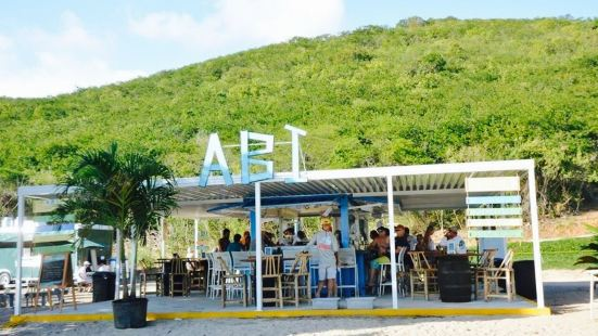 Abi Beach Bar