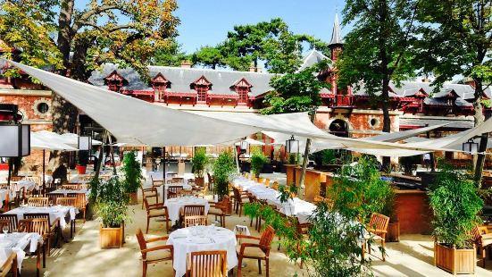 Bagatelle Restaurant des Jardins