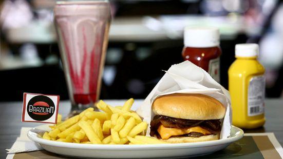 Brazilian American Burgers