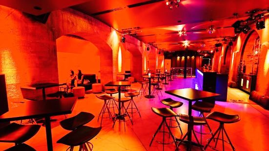 GPO Oyster Bar