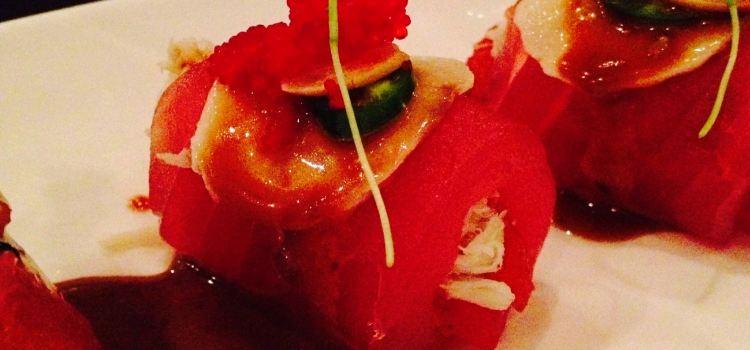 Shari Sushi Lounge
