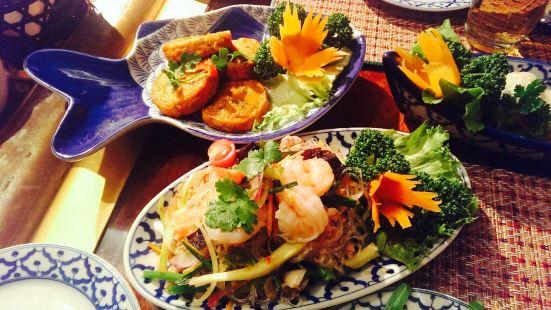Thai cuisine Ton