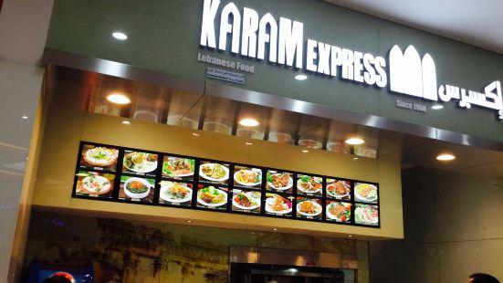 Karam Express